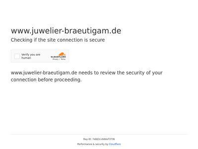 Juwelier A. Bräutigam