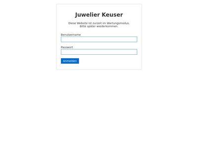 Juwelier Keuser e.K.