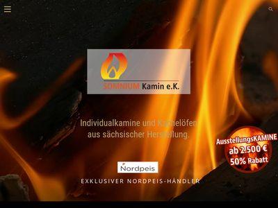 SOMNIUM Kamin KG