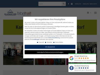 Karin Glasmacher Shop