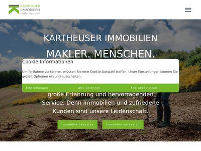 Kartheuser Immobilien GmbH