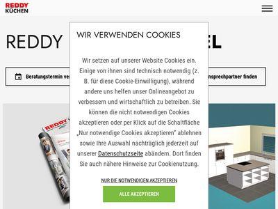 REDDY Küchen Kassel