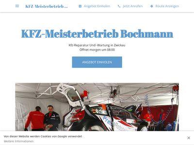 Kfz Meisterbetrieb Bochmann