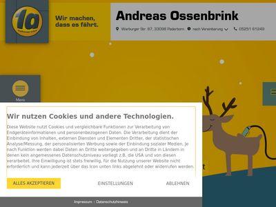 Gulde Reiner KFZ-Betrieb