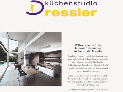 Dressler Andreas Küchenstudio