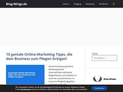 LeadingWeb Webdesign und Marketing