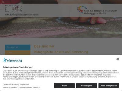 Liebfrauen Kindergarten