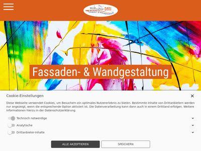 Weissenfels Rainer Malermeister