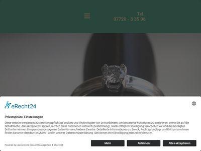 Juwelier Mardorf Schwenningen