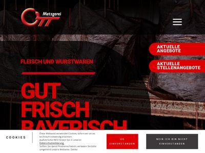 Metzgerei Ott GmbH