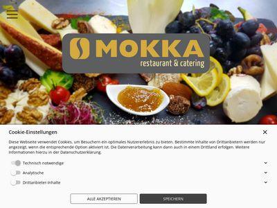 MOKKA - Restaurant & Catering