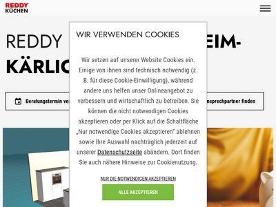 REDDY Küchen Mülheim-Kärlich