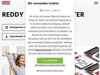 REDDY Küchen Münster