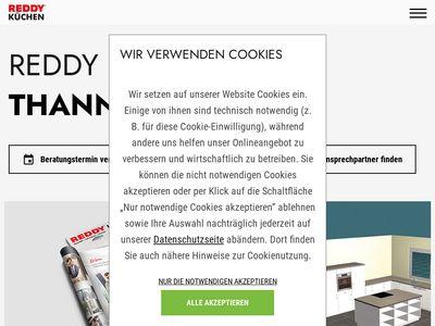 REDDY Küchen Neu-Ulm