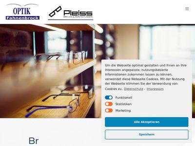 Brillen Pleiss GmbH