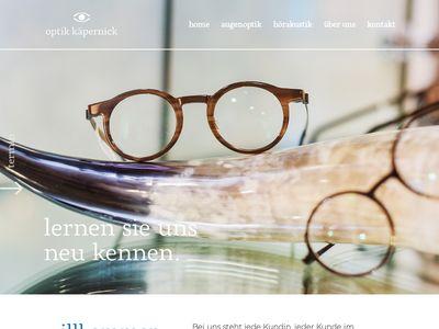 Optik Käpernick GmbH & Co. KG