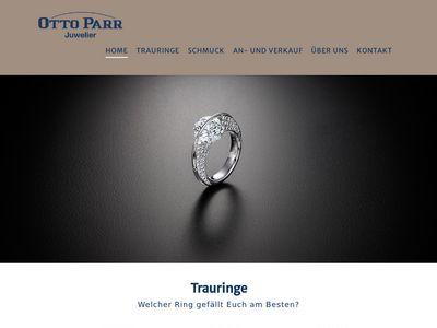 Juwelier Otto Parr KG