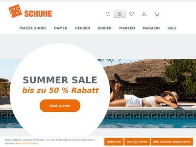 P.S. Schuhhaus Hägermann