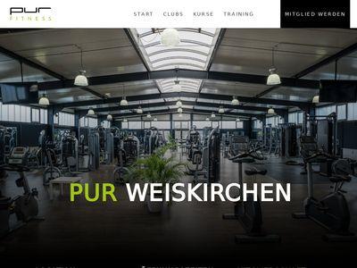 Purfitness Weiskirchen GmbH