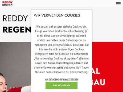 REDDY Küchen Regensburg