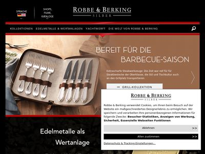 Robbe & Berking Bremen