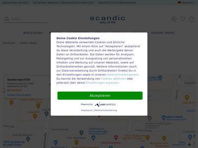 Scandic - Way of Life