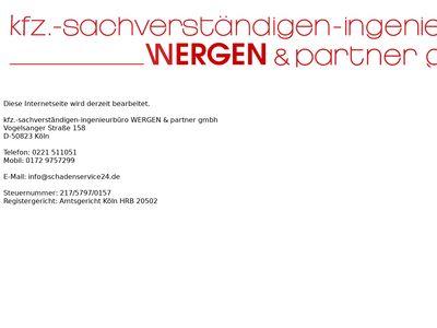 Wergen und Partner GmbH