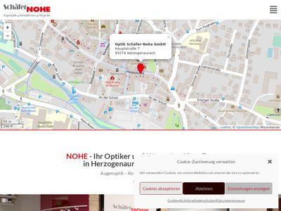 Optik Schäfer-Nohe GmbH