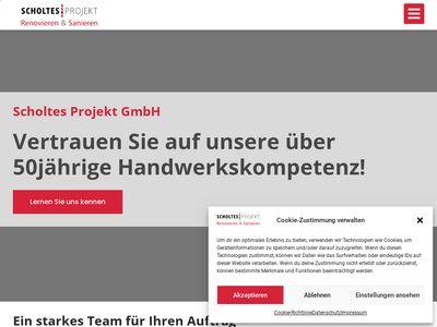SCHOLTES Fliesen & Sanitär Trier