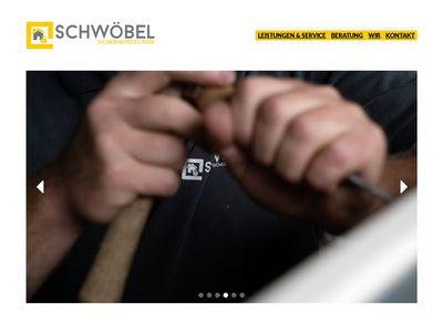 Sicherheitstechnik Schwöbel GmbH
