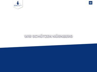 SDN Sicherheitsdienst Nürnberg e.K