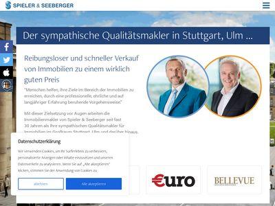Spieler & Seeberger Immobilien GmbH