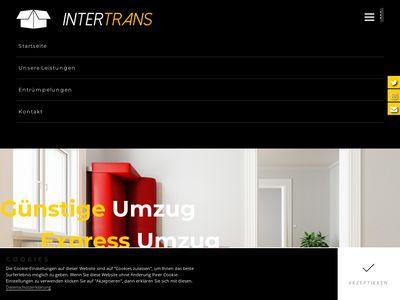 Intertrans Umzüge Berlin