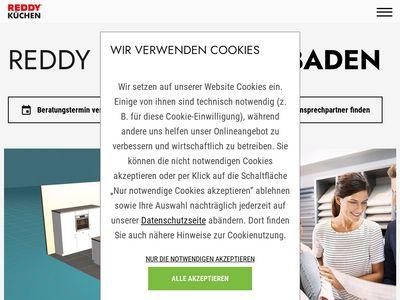REDDY Küchen Wiesbaden