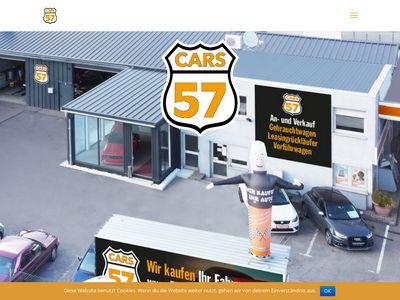 57 CARS