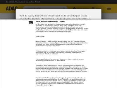 ADAC Geschäftsstelle Dessau-Rosslau