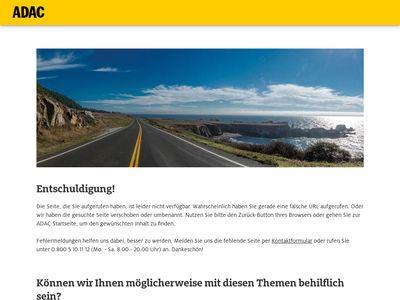 ADAC Reisebüro Würzburg