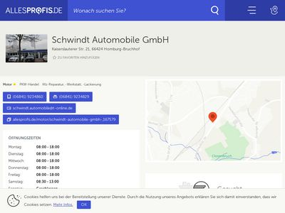 Schwindt Automobile GmbH