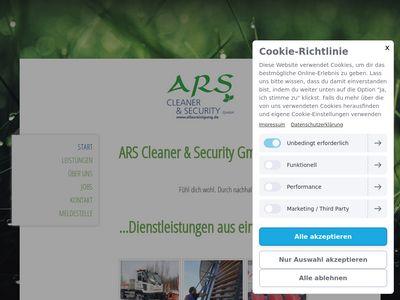 ALLES Reinigung Sperber GmbH