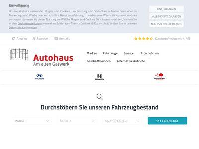 Autohaus Eitel