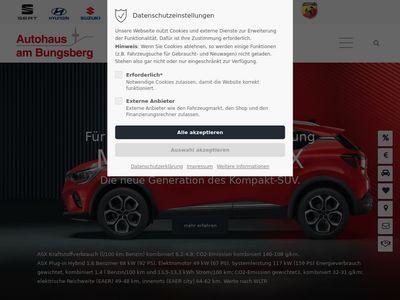 Autohaus Am Bungsberg