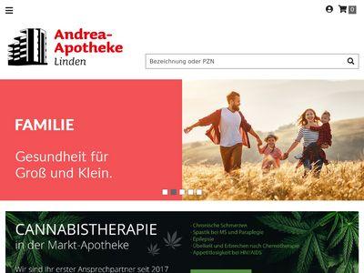 Andrea-Apotheke