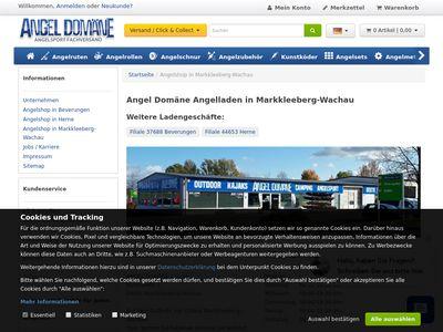 Angel Domäne