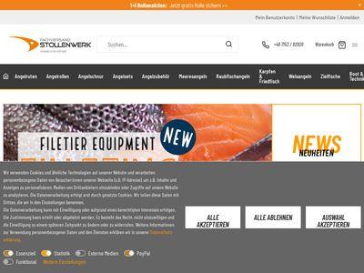 Fachversand Stollenwerk GmbH