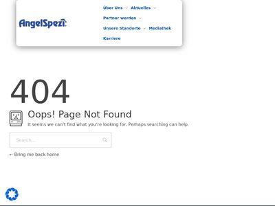 AngelSpezi Reutlingen