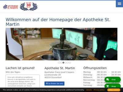 Apotheke-St. Martin