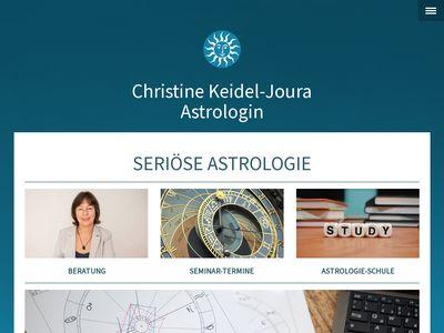 Astrologie-Schule Bremen
