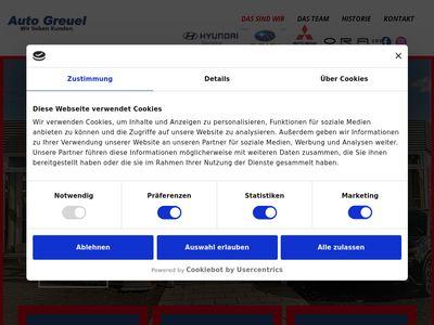 Auto Greuel GmbH & Co. KG