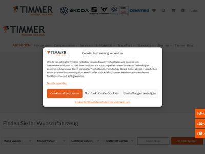 Autohaus Timmer Lingen