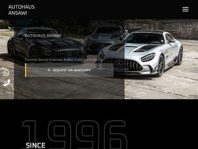 Autohaus Ansawi GmbH